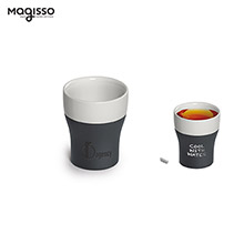 Magisso Cool-ID Shot Glass Set