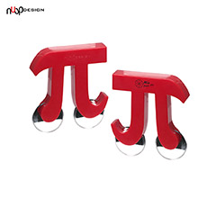 NuOp Pi Pizza Cutter