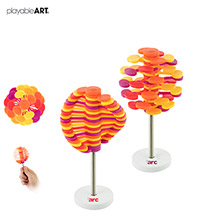 PA-ET6422M-Playableart Mini Lollipopter