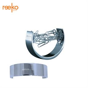Reeko BOW Paperclip Holder
