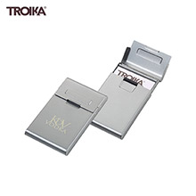 Troika Roller Business Card Case