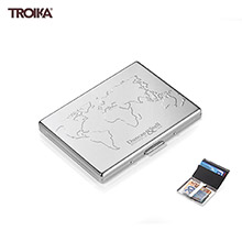 T-B754-Troika Business World Credit Card Case