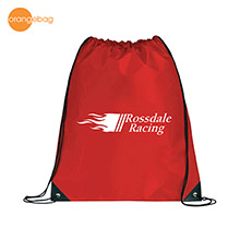 210D Drawstring Backpack