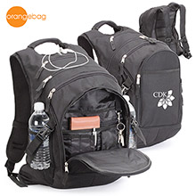 Orangebag Backpacker
