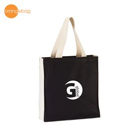 TT-1253B-Canvas Tote Bag