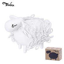 Trendex Sheep Paperclip Holder