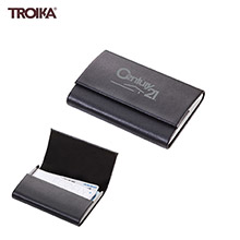 Troika Credit Card Case