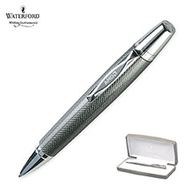 WF452GBK-Waterford Writing Instruments Kilbarry Guilloche