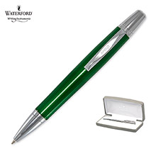 WF452GEI-Waterford Writing Instruments Kilbarry Guilloche