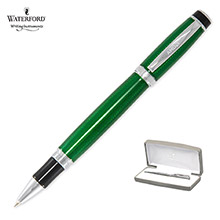 WF453GEI-Waterford Writing Instruments Kilbarry Capped Guilloche