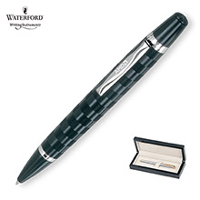 WF462BLK-Waterford Writing Instruments Kilbarry Edge