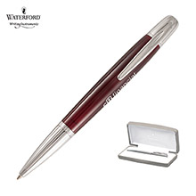 WF552MLA-Waterford Writing Instruments Pallas Marsala Ballpoint