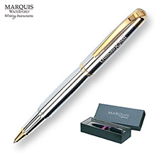 Marquis by Waterford Writing Instruments Metro Capped Rollerball